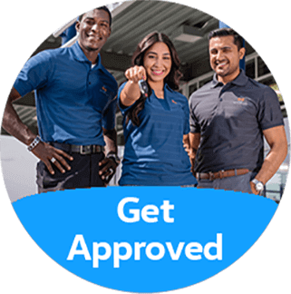 Get Approved at Findlay Volkswagen St. George