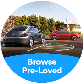 Browse Pre-Loved Cars at Findlay Volkswagen St. George