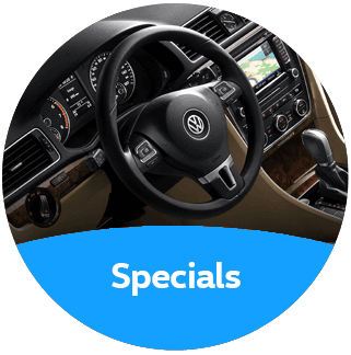 Check New Car Specials at Findlay Volkswagen St. George